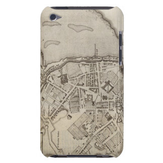 City of Quebec Case-Mate iPod Touch Case