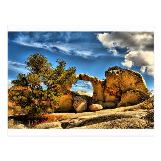 City of Rocks, Idaho Postcard