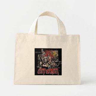 City of Rott Merchandise Canvas Bag