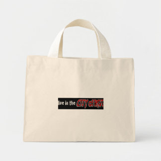 City of Rott Merchandise Canvas Bags