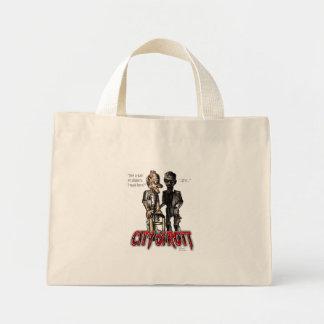 City of Rott Merchandise Tote Bag