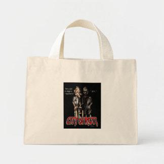 City of Rott Merchandise Gear Bag