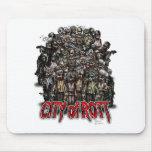 City of Rott Merchandise Mousepads