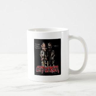 City of Rott Merchandise Mug