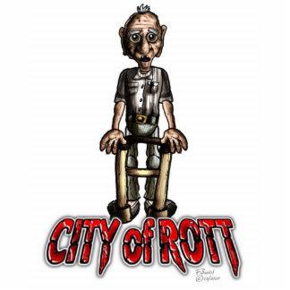 City of Rott Merchandise Photo Sculpture