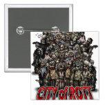 City of Rott Merchandise Pin