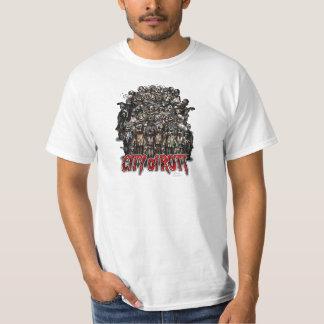 City of Rott Merchandise T-Shirt