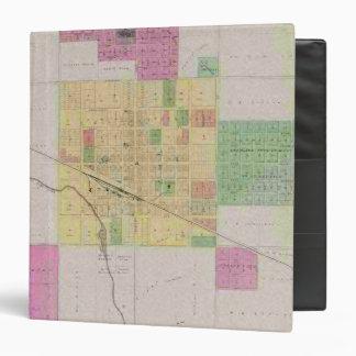 City of Sterling, Rice County, Kansas Binder
