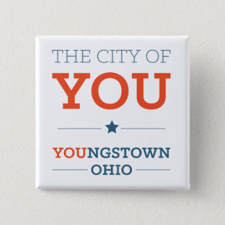 City of You Button