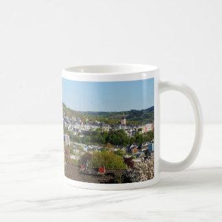 City opinion of victories coffee mug