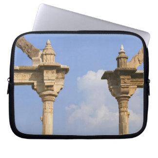 City Palace, Udaipur, Rajasthan, India 2 Laptop Sleeve