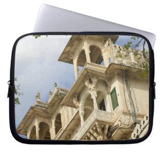 City Palace, Udaipur, Rajasthan, India Laptop Sleeve