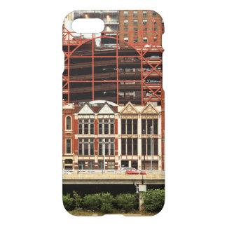 City - Pittsburg Pa - Fort Pitt Blvd iPhone 8/7 Case