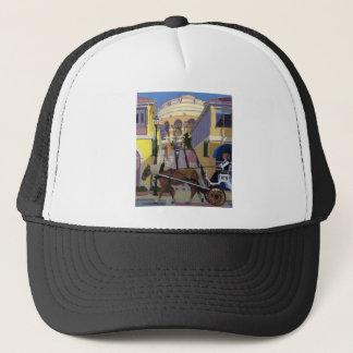 City Place hat