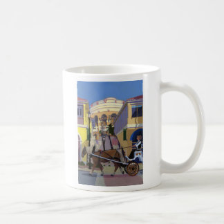 City Place mug