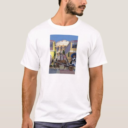 City Place shirt