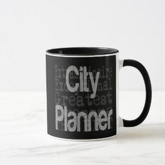 City Planner Extraordinaire Mug