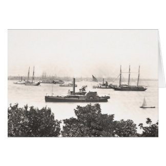 City Point Card