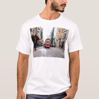 City Rail Car T-Shirt