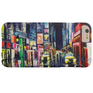 City Reflections Barely There iPhone 6 Plus Case