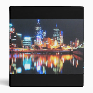 City Reflections Binder