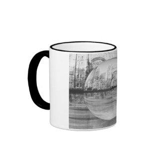 City Reflections mug