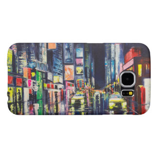 City Reflections Samsung Galaxy S6 Case