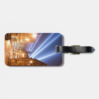 City Road Lamps Image Tag For Bags