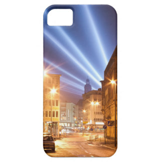 City Road Lamps Iphone Case iPhone 5 Cases