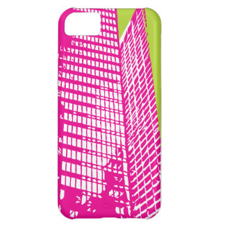 City Scape Case For iPhone 5C