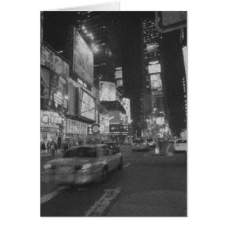 City Scenes Note Cards
