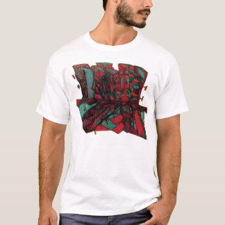 city shadow T-Shirt