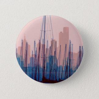 City Skyline Button