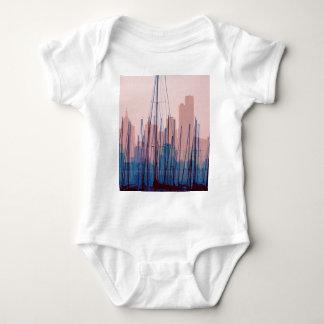 City Skyline Shirt
