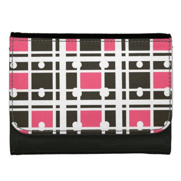 Professional Business City-Snow-Rose-Black-Wallet's-Multi-Styles Wallets For Women