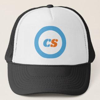 City Solve - Circle Trucker Hat