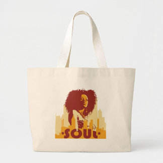 City Soul Tote Bags