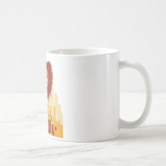 City Soul Coffee Mug