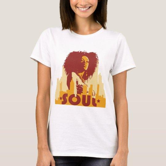 City Soul T-Shirt