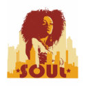 City Soul shirt