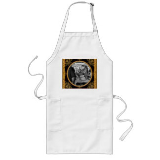 City - South Street Seaport - Apples Mustard Aprons