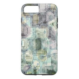 City Stack iPhone 7/Plus Cases
