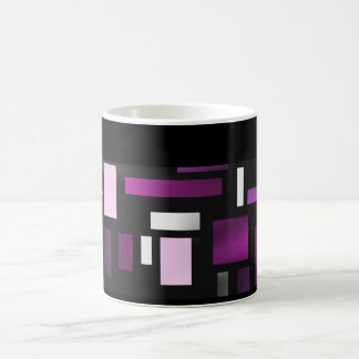 City Terrace - Aerial Classic White Coffee Mug