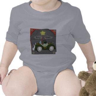 City Toon Baby T-Shirt