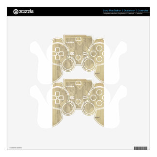City Traffic by Theo van Doesburg PS3 Controller Skin