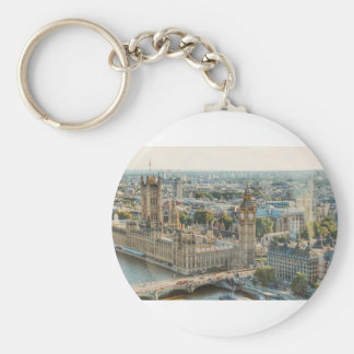 City View at London Keychain