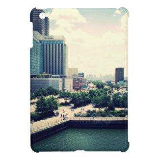 City View iPad Mini Cases
