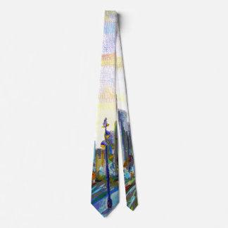 City View Neck Tie