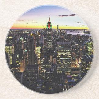 City View Night Coaster