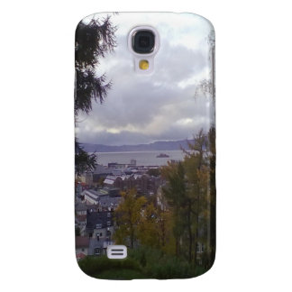 City View Samsung Galaxy S4 Cover
